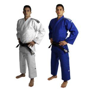 Judogi IJF Archivi Judogistore
